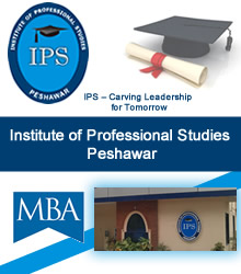 Institute of Professional Studies Peshawar